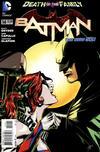 Cover Thumbnail for Batman (2011 series) #14 [Trevor McCarthy Cover]