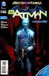Cover Thumbnail for Batman (2011 series) #16 [Combo-Pack]