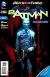 Cover Thumbnail for Batman (2011 series) #16 [Combo-Pack]