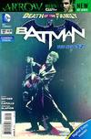 Cover Thumbnail for Batman (2011 series) #17 [Combo-Pack]