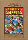 Cover Thumbnail for Marvel Masterworks: Golden Age Captain America (2005 series) #6