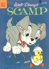Cover for Walt Disney's Scamp (Dell, 1958 series) #15 [British]