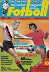 Cover for Fotboll (Williams Förlags AB, 1973 series) #3/1973