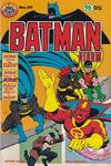 Cover for Batman Album (K. G. Murray, 1976 series) #51