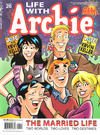 Cover for Life with Archie (Archie, 2010 series) #26