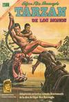 Cover for Tarzán (Editorial Novaro, 1951 series) #210