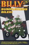 Cover for Bilag til Billy (Hjemmet / Egmont, 2001 series) #4/2013