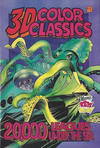 Cover for 3-D Color Classics (Wendy's Restaurants, 1995 series) #1