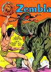 Cover for Zembla (Editions Lug, 1963 series) #100