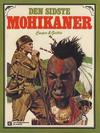 Cover for Den sidste mohikaner (Egmont, 1977 series)