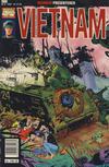 Cover for Magnum presenterer (Bladkompaniet / Schibsted, 1995 series) #2/1997