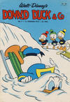 Cover for Donald Duck & Co (Hjemmet / Egmont, 1948 series) #7/1973