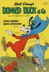 Cover for Donald Duck & Co (Hjemmet / Egmont, 1948 series) #8/1973