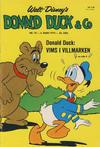 Cover for Donald Duck & Co (Hjemmet / Egmont, 1948 series) #10/1973