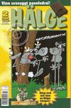 Cover for Hälge (Egmont, 2000 series) #2/2009