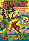 Cover for A Climax All Australian Comic (K. G. Murray, 1947 ? series) #[nn]