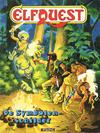 Cover for ElfQuest (Arboris, 1983 series) #8 - De symbolenschilder [Derde, herziene druk 1998]