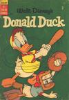 Cover for Walt Disney's Donald Duck (W. G. Publications; Wogan Publications, 1954 series) #8