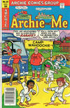 Cover for Archie and Me (Archie, 1964 series) #129