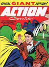 Cover for Action Comic (Trans-Tasman Magazines, 1965 ? series)