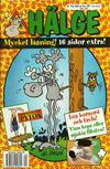 Cover for Hälge (Egmont, 2000 series) #4/2002