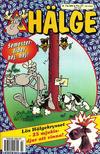 Cover for Hälge (Egmont, 2000 series) #3/2002