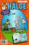 Cover for Hälge (Egmont, 2000 series) #7/2002