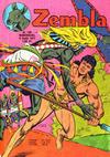 Cover for Zembla (Editions Lug, 1963 series) #136