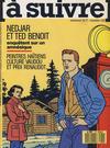 Cover for (À Suivre) (Casterman, 1977 series) #132
