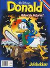 Cover Thumbnail for Donald Julealbum (2010 series) #[2012] [Bokhandelutgave]