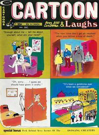 Cover Thumbnail for Cartoon Laughs (Marvel, 1963 series) #v12#6