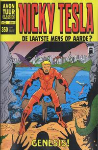 Cover Thumbnail for Avontuur Classics (Windmill Comics, 2013 series) #18164