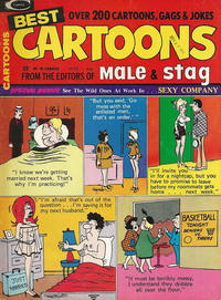Cover Thumbnail for Best Cartoons from the Editors of Male & Stag (Marvel, 1970 series) #v4#2