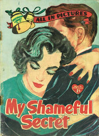 Cover Thumbnail for Honeymoon Library (Magazine Management, 1957 ? series) #60