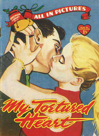 Cover for Honeymoon Library (Magazine Management, 1957 ? series) #67