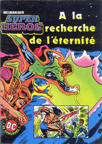 Cover Thumbnail for Super Héros (Arédit-Artima, 1979 series) #12