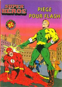 Cover Thumbnail for Super Héros (Arédit-Artima, 1979 series) #10