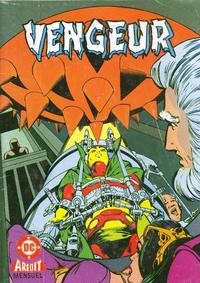 Cover Thumbnail for Vengeur (Arédit-Artima, 1985 series) #19