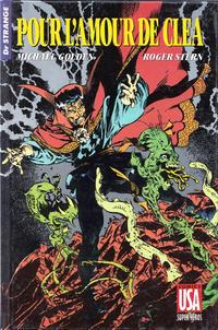 Cover Thumbnail for Super Heros (Comics USA, 1988 series) #13