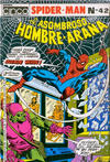 Cover for El Hombre Araña (Editora Cinco, 1974 ? series) #42