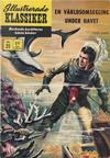 Cover for Illustrerade klassiker (Williams Förlags AB, 1965 series) #20 [HBN 165] (4:e upplagan) - En världsomsegling under havet