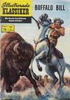 Cover for Illustrerade klassiker (Illustrerade klassiker, 1956 series) #15 [HBN 151] (3:e upplagan)