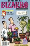 Cover for Bizarro (Atlantic Förlags AB, 1993 series) #5/1995