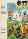 Cover Thumbnail for An Asterix Adventure (1969 series) #[1] - Asterix the Gaul [Second Impression 1969]