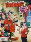 Cover Thumbnail for Pondus Julehefte (2007 series) #2012 [Bokhandelutgave]