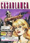 Cover for Casablanca (Epix, 1987 series) #4/1988