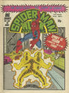 Cover for Spider-Man and Hulk Weekly (Marvel UK, 1980 series) #417