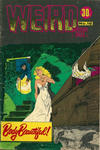 Cover for Weird Mystery Tales (K. G. Murray, 1972 series) #16