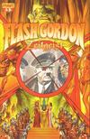 Cover for Flash Gordon: Zeitgeist (Dynamite Entertainment, 2011 series) #5