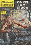 Cover for Illustrerade klassiker (Williams Förlags AB, 1965 series) #33 [HBN 165] (4:e upplagan) - Onkel Toms stuga